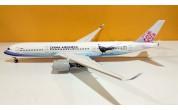 China Airlines Mikado Pheasan A350-900 B-18901