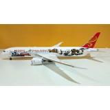 Hainan Airlines Kungfu Panda B787-9 B-1540