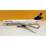 Lufthansa Cargo Step by Step MD-11F D-ALCH