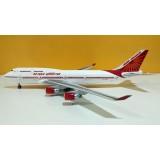 Air India B747-400 VT-EVA