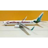 Caribean Airlines B737-800 9Y-TAB