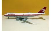 Malaysia Airlines Visit Malaysia Year 1990 B747-200 9M-MHJ