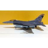 U.S. Air Force 178th FW 162nd FS Sabers OH ANG F-16C Fighting Falcon 86-0262