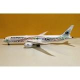 AeroMexico Quetzalcoatl B787-9 XA-ADL