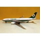 Eva Air A330-200 B-16307