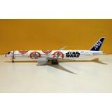 All Nippon Airways Star Wars BB8 B777-300ER JA789A
