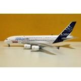 Airbus Industrie 10th Airshow China A380 F-WWOW