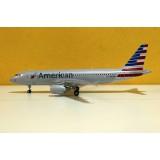 American Airlines A320 N117UW