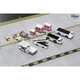 Emirates Airport GSE Set 2