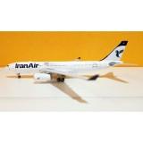 Iran Air A330-200 EP-IJA