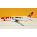 Edelweiss Airlines A330-300 HB-JHQ