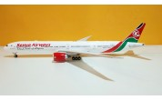 Kenya Airways B777-300ER 5Y-KZZ