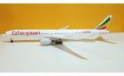 Ethiopian Airlines B777-300ER ET-APX