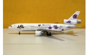 [DEFECTED] Japan Airlines JAL Reso'cha DC-10-40 JA8544