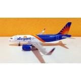 Allegiant Air A319ceo
