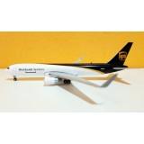 United Parcel Service (UPS) B767-300F N320UP