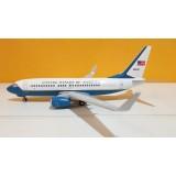 US Air Force B737-700 50932