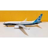 Boeing In House B737MAX8 N8701Q