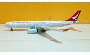 Cathay Dragon Airways The Spirit of Hong Kong A330-300 B-HYB