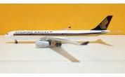 Singapore Airlines A330-300 9V-SSA