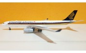 Singapore Airlines A330-300 9V-SSI