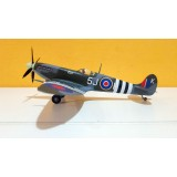 Royal Air Force John Plagis Spitfire MK IX