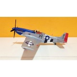 United States Army Air Force P-51D Mustang 44-14906