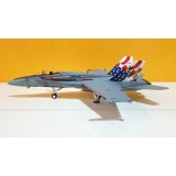 United States Marine Corps VMFA-115 Silver Eagles F/A-18A Hornet VE201