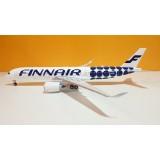 Finnair Marimekko Kivet A350-900 OH-LWL