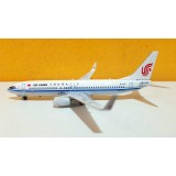 Air China B737-800 B-1417