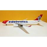 Edelweiss Air A330-300 HB-JHR