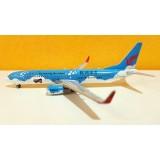Kunming Airlines Honghe Nativeland B737-800 B-1991