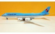 Korean Air B747-8I HL7638