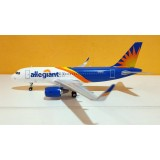Allegiant Airlines A319ceo N319NV