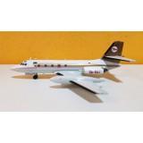 Libyan Arab Airlines L-1329 JetStar 8 5A-DAJ