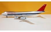 Northwest Airlines B747-100 N621US