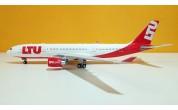 LTU Airlines A330-200 D-ALPA