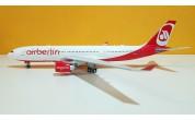 Air Berlin A330-200 D-ABXF