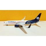 AeroMexico Corona B737-800 EI-DRC