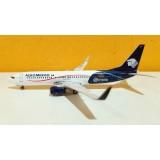 AeroMexico Corona B737-800 N861AM