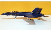 United States Navy Blue Angels F/A-18C Hornet 163442