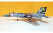 United States Air Force Oregon 75th F-15C Eagle AF-79041