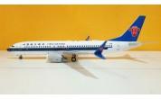 China Southern Airlines B737MAX8 B-1206