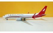 Shanghai Airlines B737MAX8 B-1382