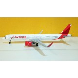 Avianca Airlines A321neo N759AV