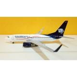 AeroMexico B737-800 EI-DRD