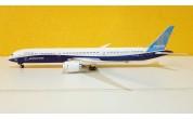 Boeing In House B787-10 N528ZC