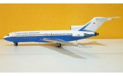 FAA Federal Aviation Administrator B727-100 N40