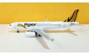 Tiger Air A320 9V-TAM