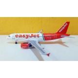 EasyJet Linate-Fiumicino Per Tutti A319 G-EZIW